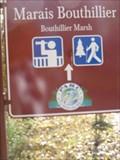 Image for Les Marais Bouthillier,Rosemère.Québec.