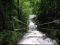 Image for Blackfriars St. Stairs - London, Ontario