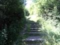 Image for Maglesø Stairs - Iglesø, Denmark