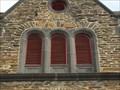 Image for 1872 - St. Luzia und Agatha church in Rech - RLP / Germany