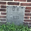 Image for Fort McHenry Boundary Stone 1837 (North) - Baltimore, MD