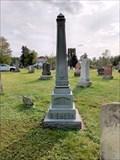 Image for Andrew Dickson - Pakenham Union Cemetery, Ontario, Canada