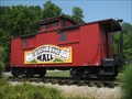 Image for Whistle Stop Mall Caboose C - Franklin, NC