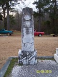Image for W H Pool - Shiloh Baptist Church Cemetery - Hartford, AL