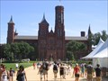 """Image for Smithsonian Castle - """"Night at the Museum: Battle of the Smithsonian"""""""