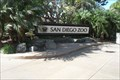 Image for Zoo Exhibit Puts Leopards in the Catbird Seat  -  San Diego, CA