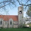 Image for Saint Gabriel Catholic Church - Glendale, Ohio