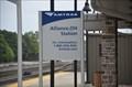 Image for Amtrak Station - Alliance, Ohio 44601