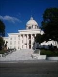 Image for Alabama Capitol Building - Montgomery, Alabama