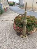 Image for Pompe à eau - Maillé, Nouvelle Aquitaine, France