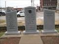 Image for Creek County Peace Officers - Sapulpa, OK