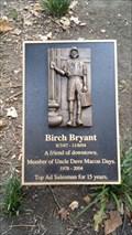 Image for Birch Bryant - Murfreesboro TN