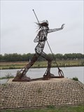 Image for peaceful warrior - Venlo, Limburg, The Netherlands