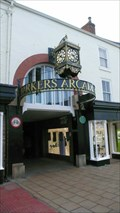 Image for Barkers Clock, Northallerton, North Yorkshire