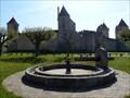 Image for Château médiéval de Blandy les Tours, Seine et Marne, France