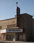 Image for Stanley Theater -- Luling TX