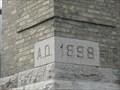Image for 1898 - Isbister School - Winnipeg MB
