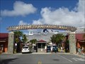 Image for Havensight Piers and Mall Entrance  - Charlotte Amalie, St. Thomas, U.S. Virgin Islands