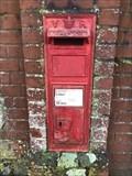 Image for Victorian Wall Post Box - Malsangar near Basingstoke - Hampshire - UK