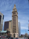 Image for The Campanile of St. Mark's Cathedral - Denver, Colorado