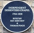 Image for Independent Dissenters Chapel - Tarrant Street, Arundel, UK