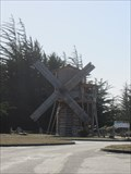 Image for FIRST - Windmill in California - Fort Ross, CA