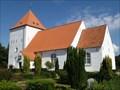 Image for Sankt Johannes church - Kegnæs, Denmark