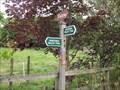 Image for Pentewan Trail, South Cornwall, UK