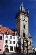 Image for Old Town Hall in Prague / Staromestská radnice v Praze