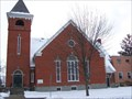 Image for Warsaw First United Methodist Church - Warsaw, New York