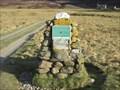 Image for Cairn, Glen Mark, Angus, Scotland.