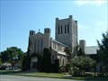 Image for St. Mark's Episcopal Pro-Cathedral - Hastings, Nebraska, USA