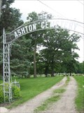 Image for Ashton Cemetery  - Rural Baxter, IA