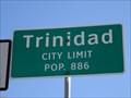 Image for Trinidad, TX - Population 886
