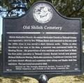Image for Old Shiloh Cemetery - Reidsville, GA
