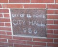 Image for 1956 - El Monte City Hall - El Monte, CA