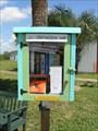 Image for Surfside City Hall  Book Exchange - Surfside, TX
