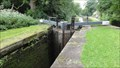 Image for Lock 2 On The Peak Forest Canal – Marple, UK