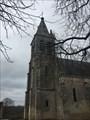 Image for Repère géodésique de l'église de Néons
