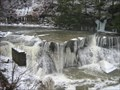 Image for Great Falls of Tinkers Creek, Bedford Ohio