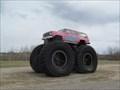 Image for Superfoot Monster Truck - Saint-Léonard-d'Aston, Quebec