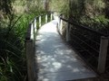 Image for Wetlands Walk Trail boardwalk, Yanchep N.P. Western Australia