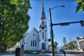 Image for Universalist Church - Barre Downtown Historic District - Barre VT