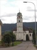 Image for Kirche St. Karl Borromäus - Winznau, Schweiz