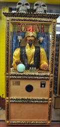 Image for Zoltar at Barstow Station