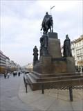 """Image for """"Václavské námestí je pro Cechy skutecným """"mytickým shromaždištem"""" - Praha, CZ"""