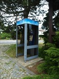 Image for Payphone / Telefonní automat  -  Hubenov, okres Jihlava, CZ