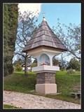 Image for Wayside Shrine (Marterl) - Schelesnitz, Austria