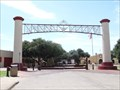 Image for Rodeo Plaza Gate - Fort Worth Stockyards - Fort Worth, TX