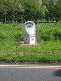 Image for Olney Milestone ~  A 509